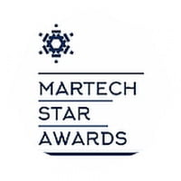 Премия «MarTech Star Awards 2021»