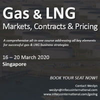 Gas & LNG Markets, Contracts & Pricing
